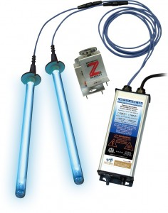 Antibacterial UV Light for Commercial Air Conditioners