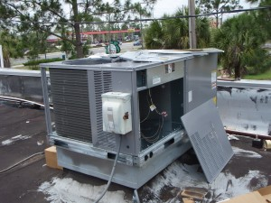 Commercial Air Conditioner Windermere